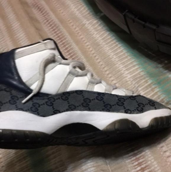 Jordan Shoes | Gucci Retro Jordans 1s
